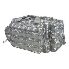Vism By Ncstar Competition Range Bag-Digital Camo