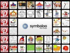 En aquest Symbaloo podreu trobar material i recursos per treballar el Circ. Presentation, Projects, Blog, Spanish, Cinema, School, Clowns, Note Cards, Mandalas