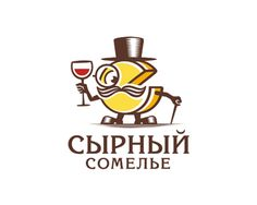 #Logo #Design: Cheese
