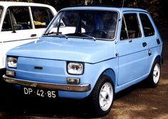 #fiat #126 #italian #cars