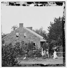 Selected Civil War Photographs Collection: Part 2