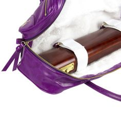 5a9cce9c6a3 Flute, Lilac, Syringa Vulgaris. Fluter Scooter · Fluterscooter flute bags