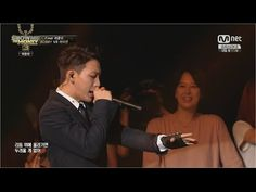 BOBBY – '가드올리고 BOUNCE' 0904 Mnet SHOW ME THE MONEY 3 - YouTube