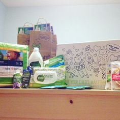 Seventh Generation Healthy Baby Home Party! #freesample #comeclean #seventhgeneration #gotitforfree #healthybabyhomeparty