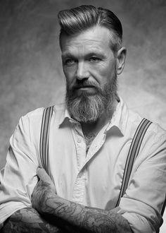 Our work | Barbers | Men's haircuts | Savills