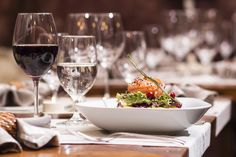 GIG Partners with Restaurants Nation-Wide to Promote Celiac Awareness Month - The Gluten Intolerance Group of North America Moet Chandon, Grandma's Restaurant, White Wine, Red Wine, Barolo Wine, Temecula Wineries, Wine Case, Gluten Intolerance, Gastronomia