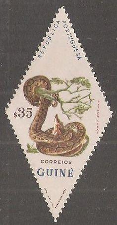 Guine 1962 $35