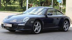 Porsche 911 Carrera 4 #Sportscar