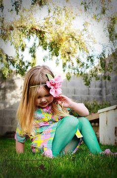 RESERVED for AMY Custom Easter Tie Dress por bitsybear en Etsy