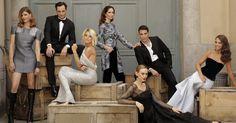 Velvet la série retro haute couture espagnole à la mode est très addictive ! * Chloé Fashion & Lifestyle