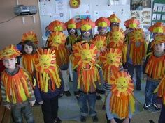 JPEG - ko - les lions - next picture Lion Craft, Art N Craft, Circus Theme, Jungle Theme, Animal Costumes, Diy Costumes, Diy Crafts For Kids, Arts And Crafts, Afrique Art