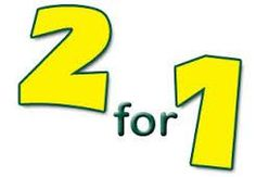 2 for 1 #Twitter #Followers December Double Special http://www.increasesocialpresence.com/doubles-specials/