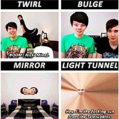 Danisnotonfire ❤ liked on Polyvore featuring youtubers, dan and phil, backgrounds, dan howell, people, text, phrase, quotes e saying