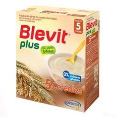 310003 Blevit Plus 5 Cereales - 700 gr.