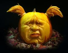 Most Expressive Pumpkin Faces Ever! - My Modern Metropolis