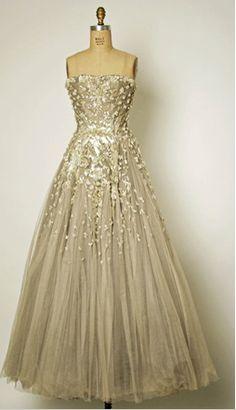 vintage Dior. in love.