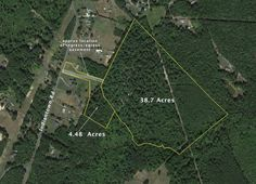 Auction Friday, March 24. 38.70 Acres of land for Single Family use located in Locust Grove, Virginia. http://www.landbluebook.com/ViewLandDetails.aspx?txtLandId1=0472dea7-7769-4738-b8f4-76a796188980