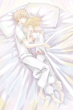 Cardcaptor Sakura, Sakura Card Captor, Syaoran, Anime Couples Sleeping, Anime Couples Hugging, Pokemon Show, Sweet Dreams My Love, Xxxholic, Anime Love Couple