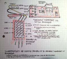 opto endstops ramps 1.4 - Google Search