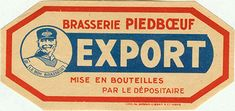 export Belgisch bier Belgian beer