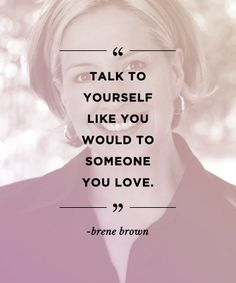 Quotes to build confidence: REPIN these words from Brene Brown to inspire others!