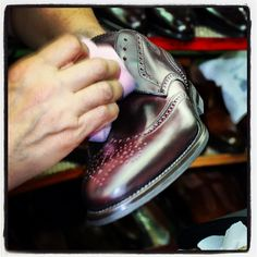 #shoes production #workinprogress #working #franceschetti #luxury #franceschettishoes #scarpe #fashion #fashionblogger #shoeslover #men #menswear #menstyle #mensfashionblog #style #moda #handmade #handcrafted #madeinitaly #craftmanship #igersmarche #igers #picoftheday #milan #paris #newyork #berlin #moscow #london #tokyo