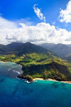 Lumahai Beach and Waikoko, Kauai, Hawaii