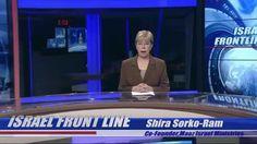 Israel Frontline - Is Israel legal? Part 2