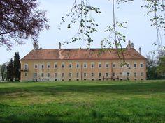 Slovakia, Malacky, photo by Elena Sabadošová Palaces, Czech Republic, Castles, Mansions, House Styles, Home, Palace, Chateaus, Manor Houses