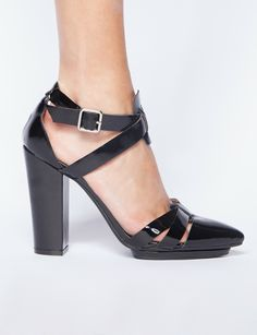 Don't care heels - Shoes - Shop the latest Fashion Trends