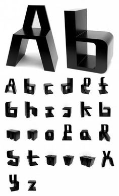 #typography #Fonts