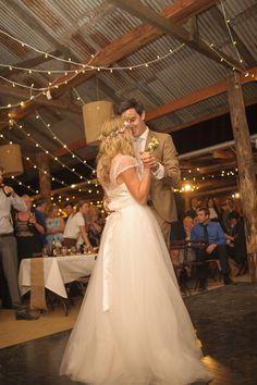 Photography: Casey Jane Photography - caseyjanephotography.com  Read More: http://www.stylemepretty.com/australia-weddings/2014/12/16/rustic-meets-romantic-queensland-wedding/