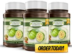 Doctor Oz On Garcinia Cambogia