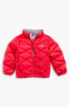 The North Face 'Aconcagua' Jacket (Toddler) (Nordstrom Exclusive) available at #Nordstrom