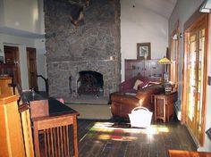 Alps Boulder Canyon Inn--Boulder, CO