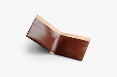 http://chicerman.com  beyondfabric:  Brooks England B1866 Anniversary Leather Goods  #MENSUIT #TAILORSUIT