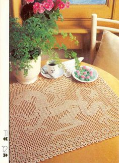 Decorative Crochet Magazines 6