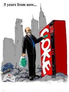 Ben Bernanke Hyper-inflating the Dollar