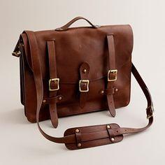 love this messenger bag