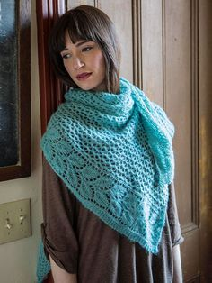 Squelette | Berroco freebie, knit, thanks so xox ☆ ★  https://www.pinterest.com/peacefuldoves/