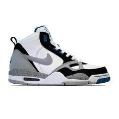 Nike Flight 13 Mid