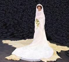 HRH Anne, Princess Royal