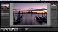Lightroom Quick Start Course