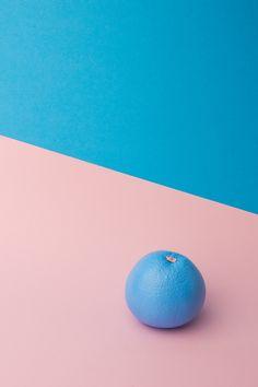 Color Morphology by André Britz, via Behance
