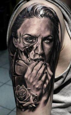 Tattoo by Proki Tattoo | Tattoo No. 10914