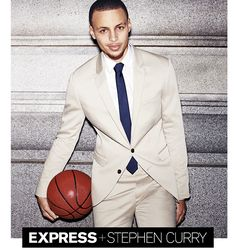 Stephen Curry Signs On As Express First Menswear Ambassador Mr Modernist Stephen Curry Family, The Curry Family, Nba Fashion, Mens Fashion, Gq Usa, Wardell Stephen Curry, Curry Nba, Curry Warriors, Stephen Curry Shoes