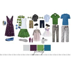 Picture Day Outfit Ideas: Love is Love collection, created by chaoticperspectives on Polyvore
