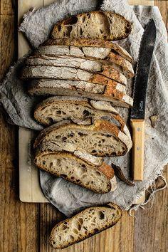 ... tabatière bread