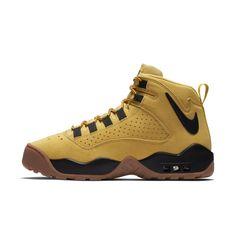 71b6946ddeed Nike Air Darwin Men s Shoe Size 15 (Wheat Gold)