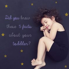 """We all know that toddlers can be a little bit """"crazy"""" and hyper sometimes... but do you know why? Find out from my newest blog post : ) / parenting, parenthood, teaching, early years, toddlers, toddler, kids, children /"""